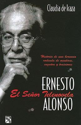 Senor Telenovela - Claudia de Icaza