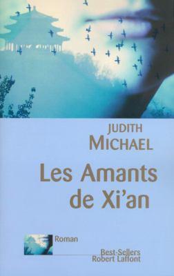 Paperback Les amants de Xi'an [French] Book