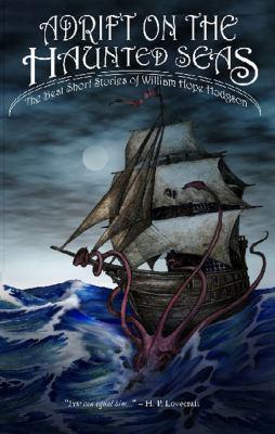 Adrift On The Haunted Seas Best Short