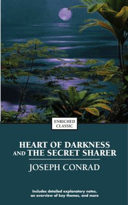 Heart of Darkness and the Secret Sharer 0743487656 Book Cover