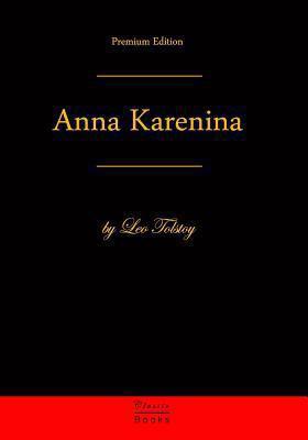Anna Karenina 1450559433 Book Cover