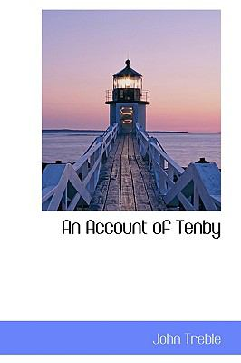 Paperback An Account of Tenby Book