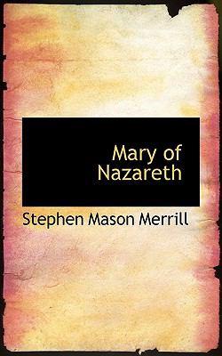 Paperback Mary of Nazareth Book