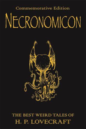 Necronomicon 0575081562 Book Cover