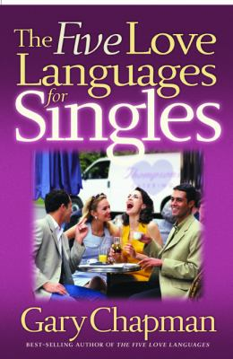 Paperback The Five Love Languages for Singles Book