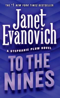 To the Nines - Book #9 of the Stephanie Plum