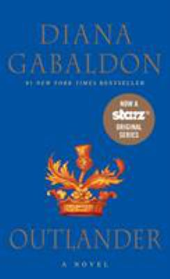 Outlander - Book #1 of the Outlander