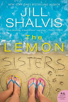 Paperback The Lemon Sisters : A Novel Book