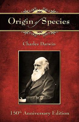 Paperback Origin of Species : 150th Anniversary Edition Book