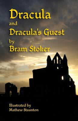 Dracula and Dracula's Guest 1782011889 Book Cover