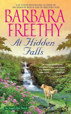 At Hidden Falls - Barbara Freethy
