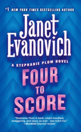 Four to Score - Book #4 of the Stephanie Plum