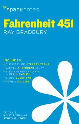 Fahrenheit 451 1411469534 Book Cover