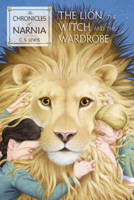 Paperback The Lion, the Witch and the Wardrobe (The Chronicles of Narnia) Book