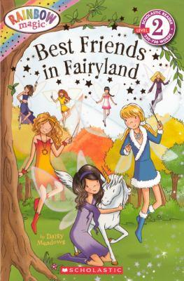 Best Friends in Fairyland - Daisy Meadows
