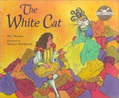The White Cat - Eric Metaxas