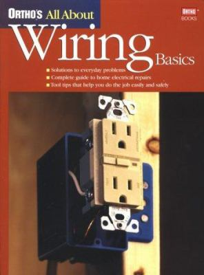 Amazing Orthos All About Wiring Basics Orthos Book By Meredith Books Wiring 101 Omenaxxcnl