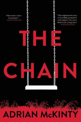 Hardcover The Chain Book