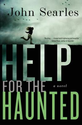 Hardcover Help for the Haunted Book