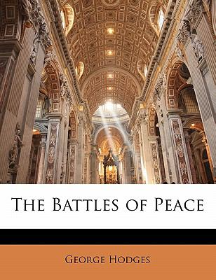 Paperback The Battles of Peace Book
