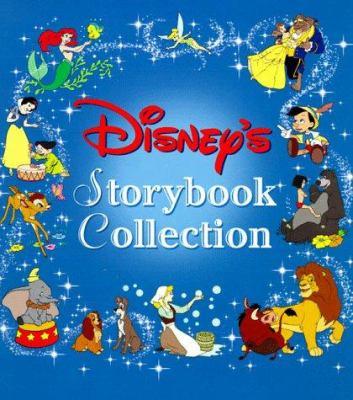 disneys storybook collection - Disney Christmas Storybook Collection