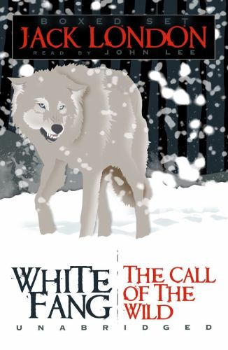 White Fang and Call of the Wild 1566195500 Book Cover