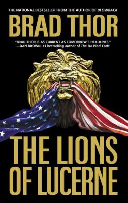 Paperback The Lions of Lucerne Book