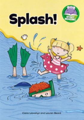 Paperback Splash! Book