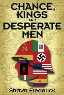 4990836006 - Shawn Frederick: Chance, Kings and Desperate Men - 本