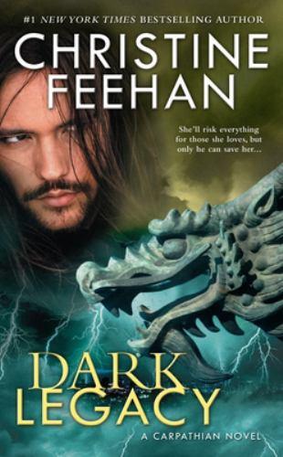 Dark Legacy - Book #27 of the Dark
