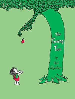Hardcover The Giving Tree Book