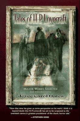 Tales of H.P. Lovecraft 0060957905 Book Cover