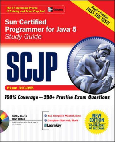 SCJP BOOK BY KHALID MUGHAL PDF
