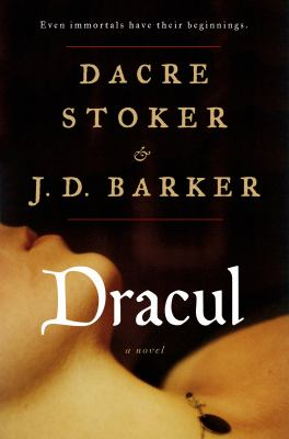 Dracul 0735219346 Book Cover