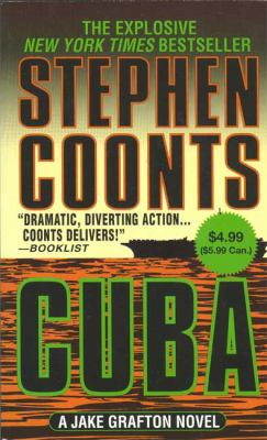 Cuba Book By Stephen Coonts