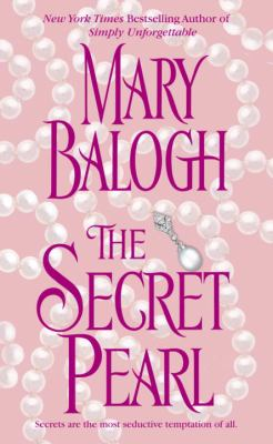 The Secret Pearl book by Mary Balogh