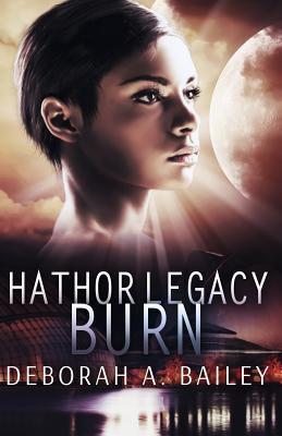 Hathor Legacy Book Series