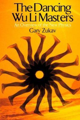 Paperback Dancing Wu Li Master Book