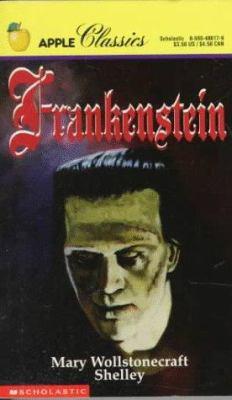 Paperback Frankenstein Book