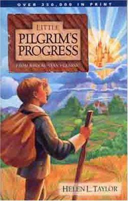 Paperback Little Pilgrim's Progress Book