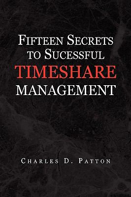 Fifteen Secrets to Successful Timeshare Management (1436377471 15130881) photo