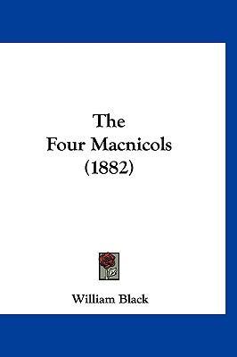 Hardcover The Four MacNicols Book