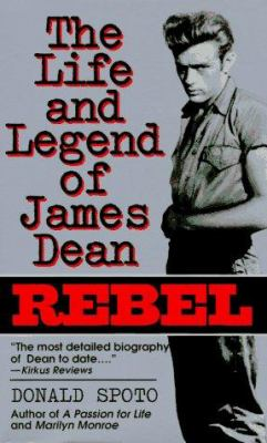 Image result for rebel the life and legend of james dean