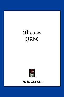 Hardcover Thomas Book