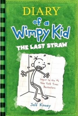 Paperback The Last Straw Book