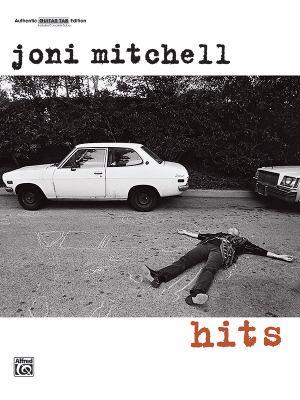Joni Mitchell : Hits