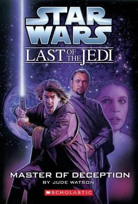 Master of Deception - Book  of the Star Wars Legends