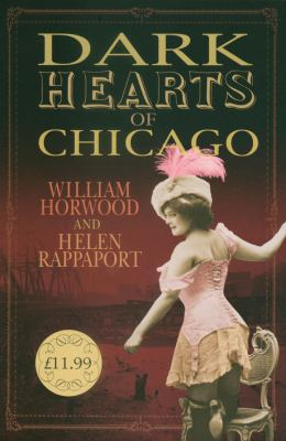 Dark Hearts of Chicago 009179658X Book Cover
