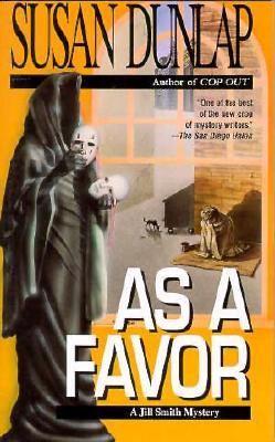 As a Favor - Book #2 of the Jill Smith