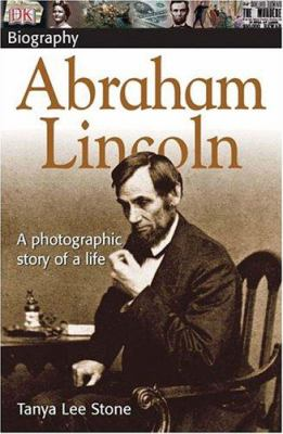 Abraham Lincoln - Book  of the DK Biography